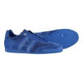 Pantofola d´Oro Imola Tech Nylon Low 2017 blau Sneaker Herren