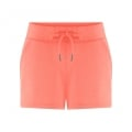 Poivre Blanc Short 2020 orange Damen