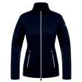 Poivre Blanc Jacke 2020 dunkelblau Damen