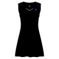 Poivre Blanc Kleid 2020 dunkelblau Damen