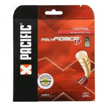 Pacific Poly Force 2015 lightsilver Tennissaite