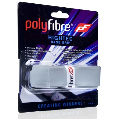 Polyfibre Hightec Basisband grau