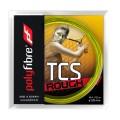 Polyfibre TCS Rough gelb Tennissaite