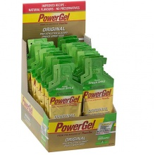 PowerBar Power Gel Original Apfel 24x41g Box