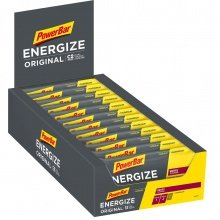 PowerBar Energize Original Waldbeere 25x55g Box