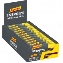 PowerBar Energize Original Cookies & Cream 25x55g Box
