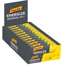 PowerBar Energize Original Banana Punch 25x55g Box