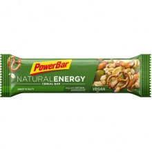 PowerBar Natural Energy Cereal Sweet n Salty 24x40g Box