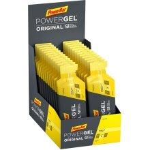 PowerBar PowerGel Original Vanille 24x41g Box