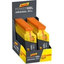 PowerBar PowerGel Original Troische Früchte 24x41g Box