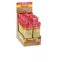 PowerBar Hydro Gel Kirsche 24x67ml Box