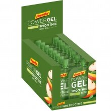 PowerBar PowerGel Smoothies Mango/Apfel 16x90g Box