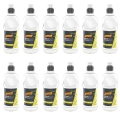 PowerBar Aqua Plus - Sportgetränk mit Magnesium - Lemon 12x500ml Karton