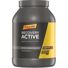 PowerBar Recovery Active Regeneration Drink Schokolade 1210g Dose
