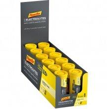 PowerBar 5Electrolytes Sports Drink Lemon/Tonic 12x10 Tabs Box