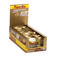 PowerBar PowerGel Shots Cola 16x60g Box