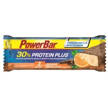 PowerBar Protein Plus 30% Orange Jaffa Cake Riegel einzeln