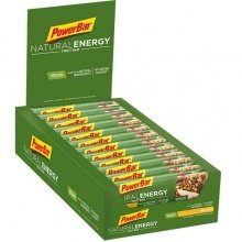 PowerBar Natural Energy Fruit Apfelstrudel 24x40g Box