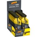 PowerBar PowerGel Original (Kohlenhydrat-Gel) Espresso 24x41g Box