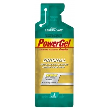 PowerBar Power Gel Original Zitrone 24x41g Box