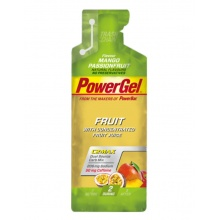 PowerBar Power Gel Original Mango/Passionsfrucht 24x41g Box