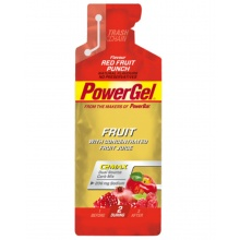 PowerBar Power Gel Original Himbeer/Granatapfel 24x41g Box