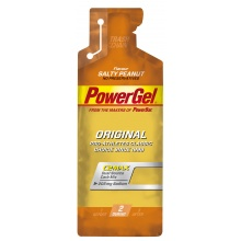 PowerBar Power Gel Original Salty Peanut 24x41g Box