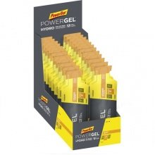 PowerBar PowerGel Hydro Orange 24x67ml Box