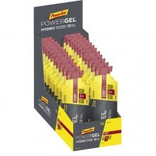 PowerBar PowerGel Hydro Kirsche 24x67ml Box