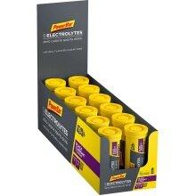 PowerBar 5Electrolytes Sports Drink Schwarze Johannisbeere 12x10 Tabs Box