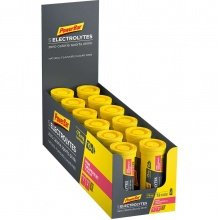 PowerBar 5Electrolytes Sports Drink Pink Grapefruit 12x10 Tabs Box
