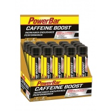 PowerBar Koffein Boost 20x25ml Box