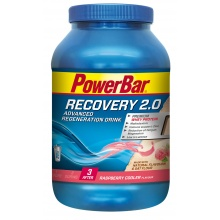PowerBar Recovery 2.0 Regeneration Drink Himbeere 1144g Dose