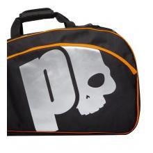 Prince by Hydrogen Racketbag (Schlägertasche) Chrome 2021 schwarz 12er