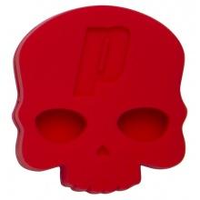 Prince by Hydrogen Schwingungsdämpfer Tattoo Skull rot einzeln 1er