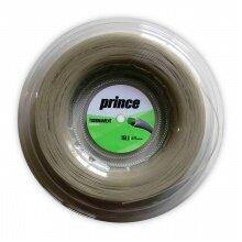 Prince Tennissaite Tournament Nylon (Allround) natur 200m Rolle