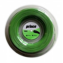 Prince Tennissaite Diablo (Haltbarkeit+Kontrolle) grün 200m Rolle