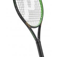 Prince Tour 100P 26 schwarz/grün Kinder Tennischläger (11-14 Jahre)