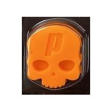 Prince by Hydrogen Schwingungsdämpfer Tattoo Skull orange einzeln 1er