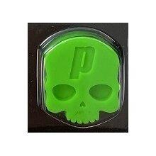 Prince by Hydrogen Schwingungsdämpfer Tattoo Skull grün einzeln 1er