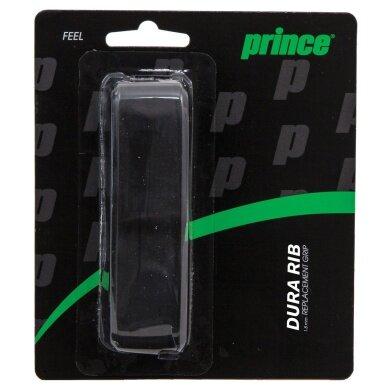 Prince Basisband Dura Rib+ 1.9mm (Haftung+Schweissabsorbtion) schwarz - 1 Stück