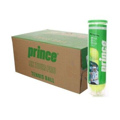 Prince NX Tour Pro Tennisbälle 18x4er Karton