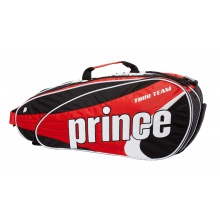 Prince Racketbag Tour Team 2014 rot 6er