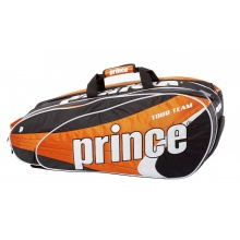 Prince Racketbag Tour Team 2014 orange 9er