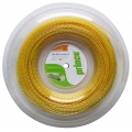 Prince Synthetic Gut Duraflex gold Tennissaite 200m Rolle