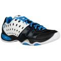 Prince T22 Clay weiss/blau/schwarz Tennisschuhe Herren