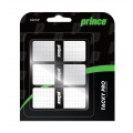 Prince Tacky Pro Overgrip 3er weiss