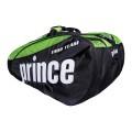 Prince Racketbag Tour Team 2016 grün/schwarz 12er