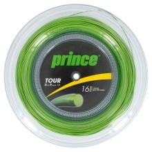 Prince Tennissaite Tour XP (Haltbarkeit+Power) grün 200m Rolle