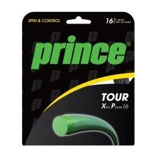 Prince Tour XP grün Tennissaite